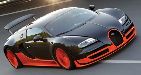 fast cars in the world 2011. Fastest Cars In The World