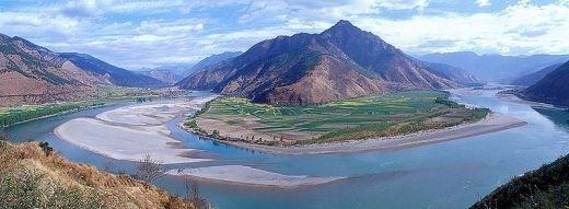 Top Ten Longest Rivers In The World Top Pictures - Ten longest rivers