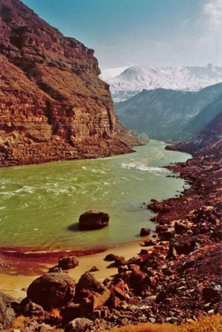 Top Ten Longest Rivers In The World Top Pictures - Top five longest rivers in the world