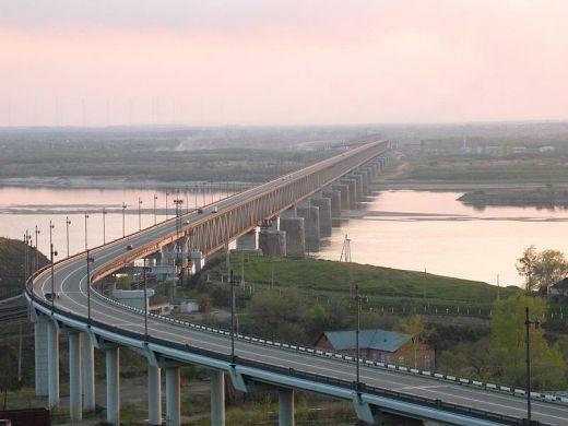 Top Ten Longest Rivers In The World Top Pictures - 7 longest rivers in the world