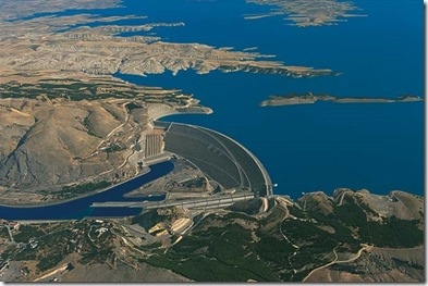 largest-dam-in-the-world-Ataturk-Dam