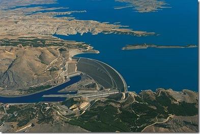 largest-dam-in-the-world-Ataturk-Dam